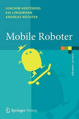 Mobile Roboter (Paperback)