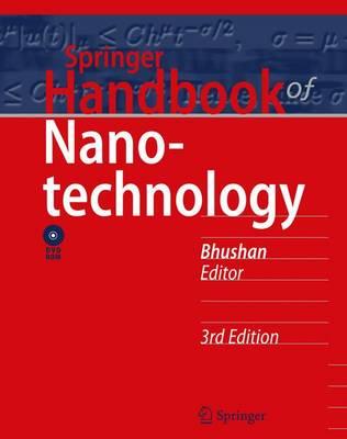 Springer Handbook of Nanotechnology - Springer Handbook of Nanotechnology