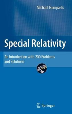 Special Relativity: An Introduction with 200 Problems and Solutions (Hardback)