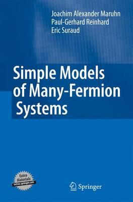 Simple Models of Many-Fermion Systems (Hardback)