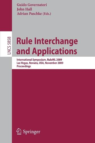 Conceptual Modeling - ER 2009: 28th International Conference on Conceptual Modeling, Gramado, Brazil, November 9-12, 2009, Proceedings - Lecture Notes in Computer Science 5829 (Paperback)