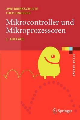 Mikrocontroller Und Mikroprozessoren (Paperback)