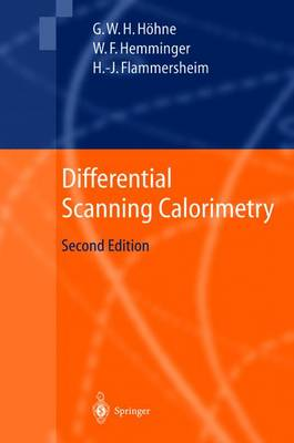 Differential Scanning Calorimetry (Paperback)