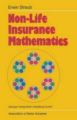 Non-Life Insurance Mathematics (Paperback)