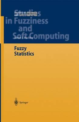 Fuzzy Statistics - Studies in Fuzziness and Soft Computing 149 (Paperback)
