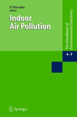 Indoor Air Pollution: Part F - Air Pollution 4F (Paperback)