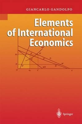 Elements of International Economics (Paperback)