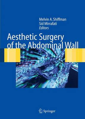 Aesthetic Surgery of the Abdominal Wall (Paperback)