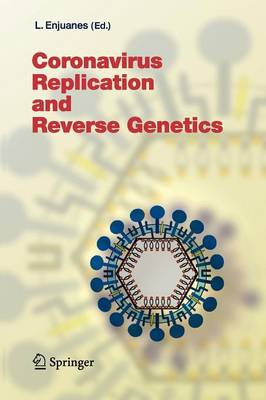 Coronavirus Replication and Reverse Genetics - Current Topics in Microbiology and Immunology 287 (Paperback)