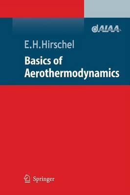 Basics of Aerothermodynamics (Paperback)