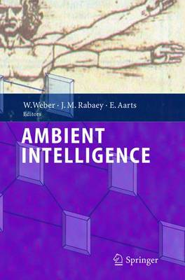 Ambient Intelligence (Paperback)