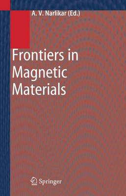 Frontiers in Magnetic Materials (Paperback)