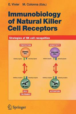 Immunobiology of Natural Killer Cell Receptors - Current Topics in Microbiology and Immunology 298 (Paperback)