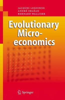 Evolutionary Microeconomics (Paperback)