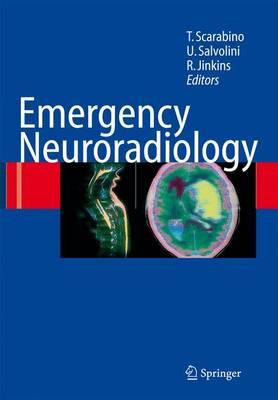 Emergency Neuroradiology (Paperback)