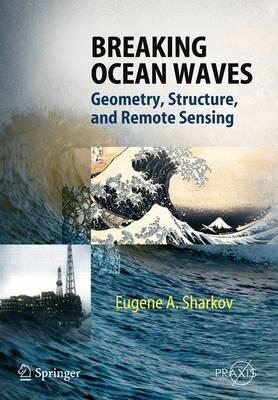 Breaking Ocean Waves: Geometry, Structure and Remote Sensing - Geophysical Sciences (Paperback)