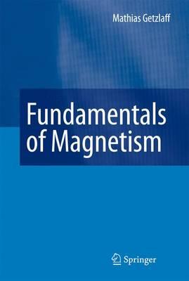 Fundamentals of Magnetism (Paperback)