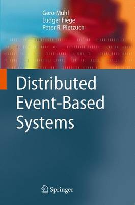 Distributed Event-Based Systems (Paperback)