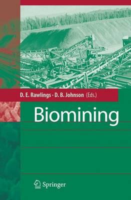 Biomining (Paperback)