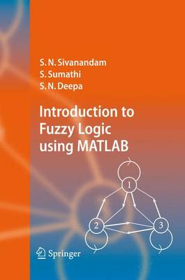 Introduction to Fuzzy Logic using MATLAB (Paperback)