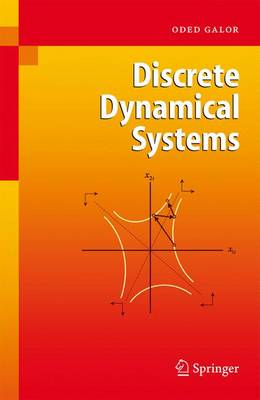 Discrete Dynamical Systems (Paperback)