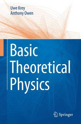 Basic Theoretical Physics: A Concise Overview (Paperback)