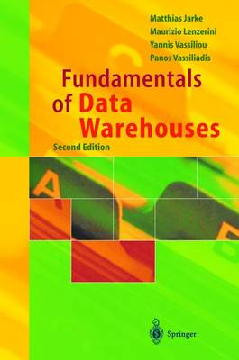 Fundamentals of Data Warehouses (Paperback)