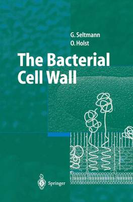 The Bacterial Cell Wall (Paperback)