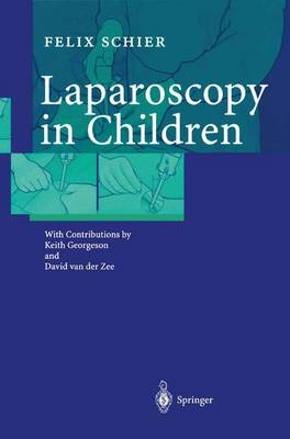 Laparoscopy in Children (Paperback)