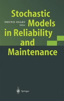Stochastic Models in Reliability and Maintenance (Paperback)