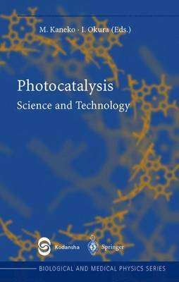 Photocatalysis - Biological and Medical Physics, Biomedical Engineering (Paperback)