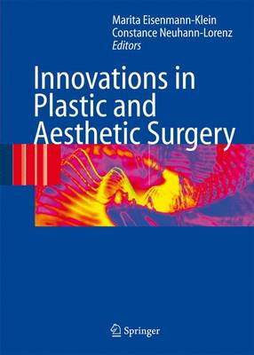 Innovations in Plastic and Aesthetic Surgery (Paperback)