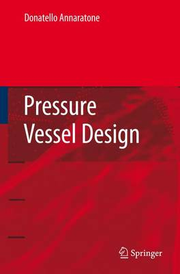 Pressure Vessel Design (Paperback)