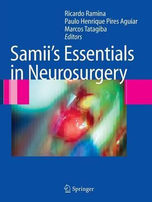 Samii's Essentials in Neurosurgery (Paperback)