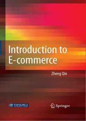 Introduction to E-commerce (Paperback)