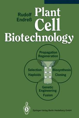 Plant Cell Biotechnology (Paperback)