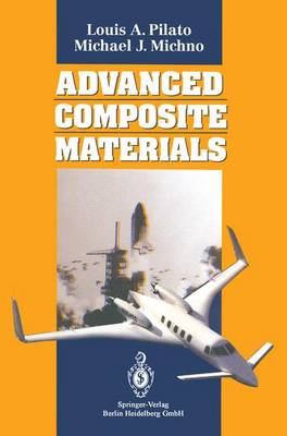 Advanced Composite Materials (Paperback)