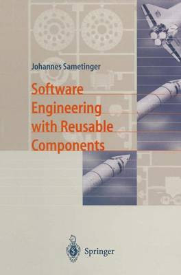 Software Engineering with Reusable Components (Paperback)