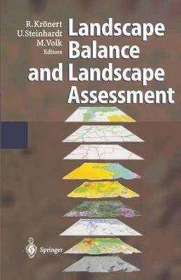 Landscape Balance and Landscape Assessment (Paperback)