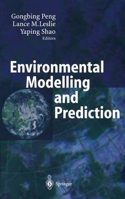 Environmental Modelling and Prediction (Paperback)