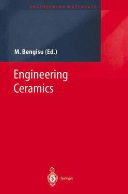Engineering Ceramics - Engineering Materials (Paperback)