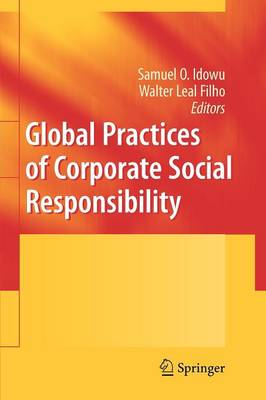 Global Practices of Corporate Social Responsibility (Paperback)