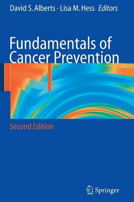 Fundamentals of Cancer Prevention (Paperback)