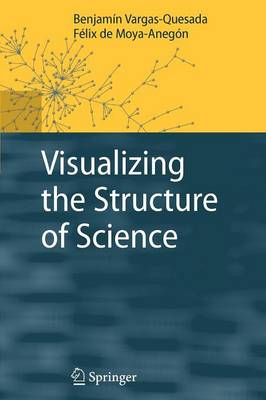 Visualizing the Structure of Science (Paperback)