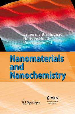 Nanomaterials and Nanochemistry (Paperback)