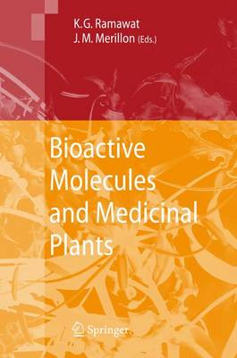 Bioactive Molecules and Medicinal Plants (Paperback)