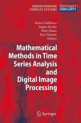 Mathematical Methods in Time Series Analysis and Digital Image Processing - Understanding Complex Systems (Paperback)