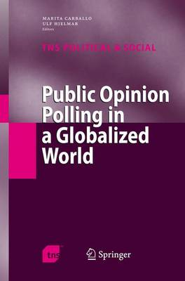 Public Opinion Polling in a Globalized World (Paperback)