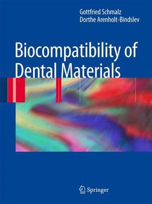 Biocompatibility of Dental Materials (Paperback)