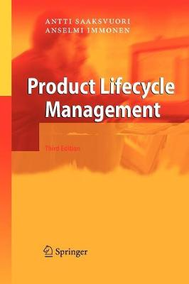 Product Lifecycle Management (Paperback)